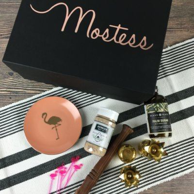 Mostess Box Summer 2016 Review