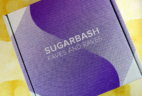 Sugarbash Subscription Box Review – August/September 2016