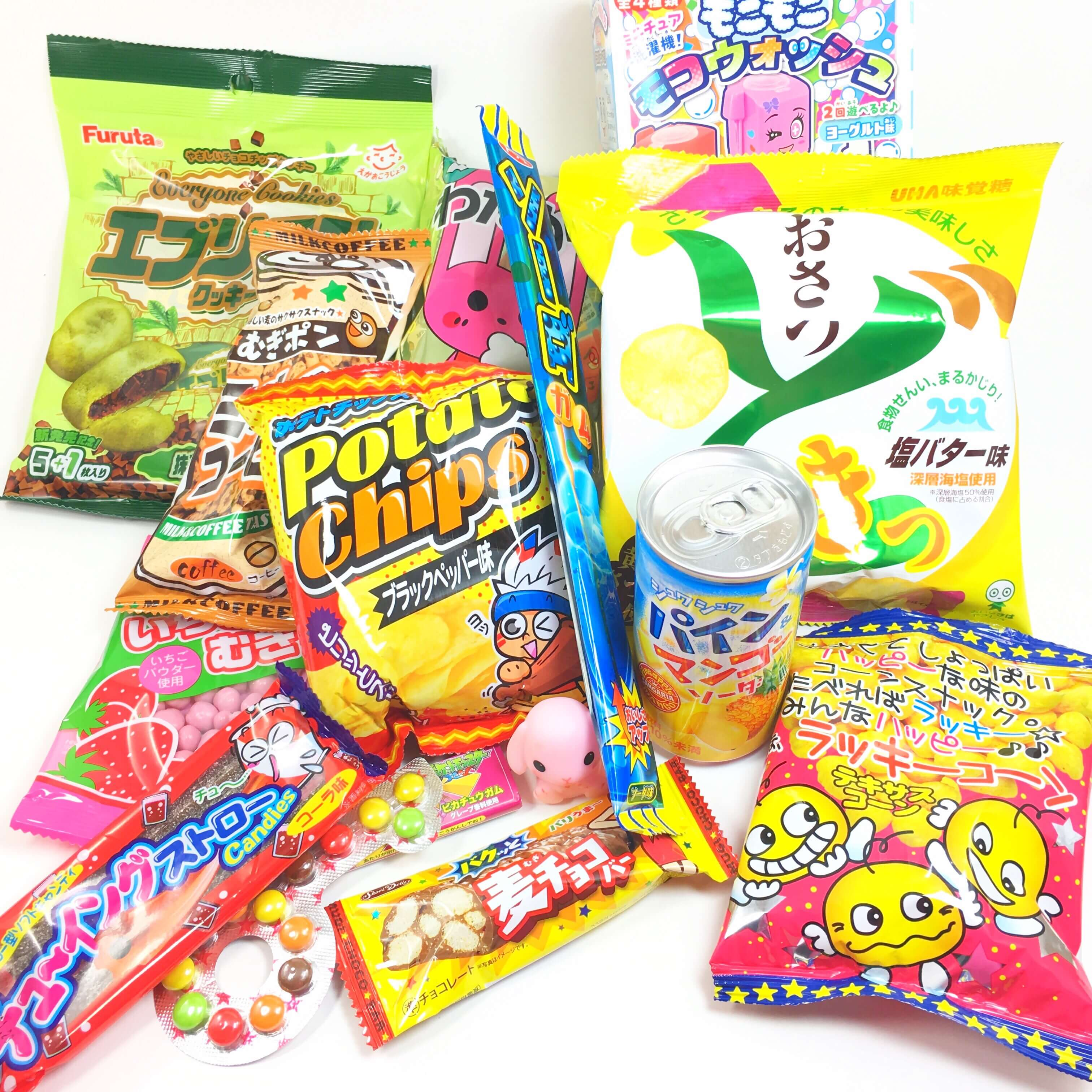 Japan Crate September 2016 Subscription Box Review + Coupon
