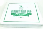 Healthy Belly Box September 2016 Subscription Box Review+ Coupon