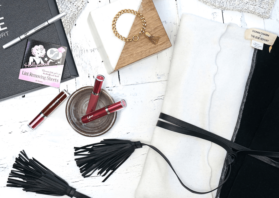Rachel Zoe Box of Style Fall 2016 Box Giveaway!