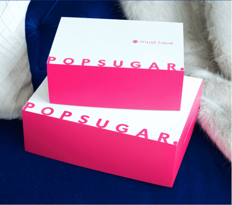 POPSUGAR Must Have Box Coupon: Save $10 on December!