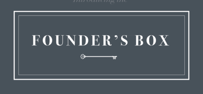 Mostess Box – Pre-Orders for Founder's Box Open