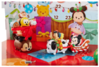 Tsum Tsum 2016 Advent Calendars Available Now!