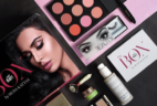 New Cult Beauty Box by by Huda Kattan – Launches Tomorrow!