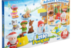 Little People 2016 Advent Calendar Available Now + $10 Coupon!