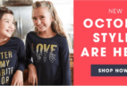 FabKids October 2016 Collection + First Outfit $9.95!
