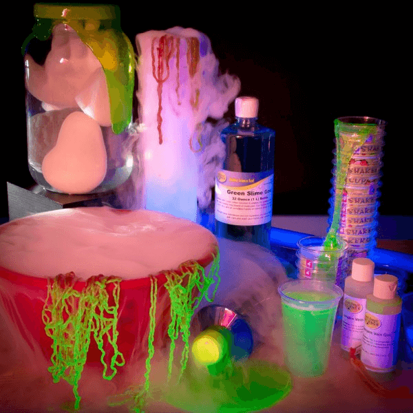 Spangler Science Club Halloween Science Party Box Flash Sale – Save 25%!