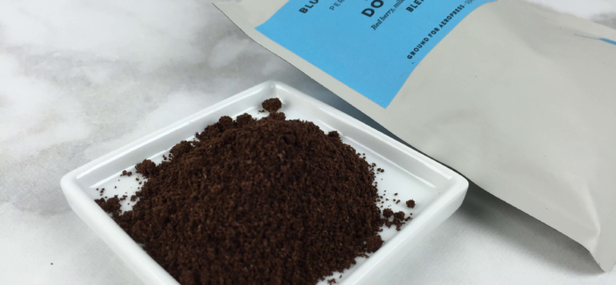 Blue Bottle Coffee Perfectly Ground Review – Voyager Pack