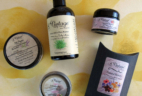 Heaven's Honey Subscription Box Review & Coupon – October 2016