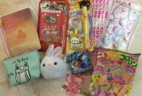 Kawaii Box September 2016 Subscription Box Review