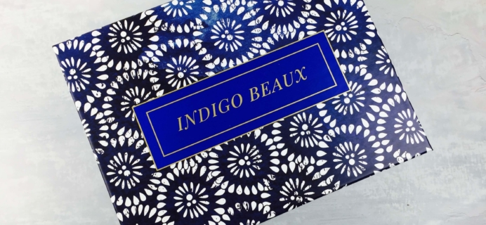 Indigo Beaux April 2017 Spoiler #2!
