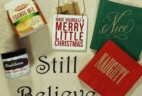 My Christmas Crate September 2016 Subscription Box Review + Coupon