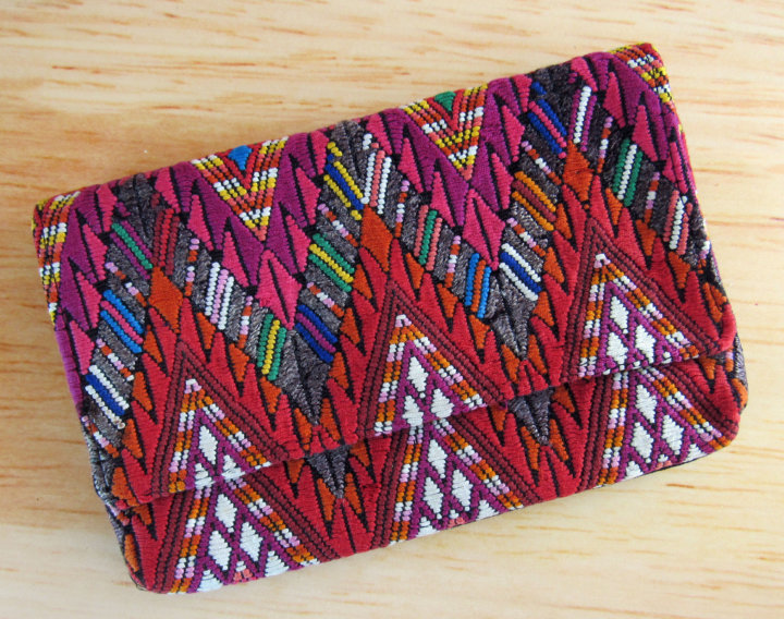 Fiesta Clutch by Good Cloth