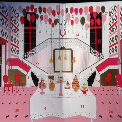 Sephora 2016 Advent Calendar Review