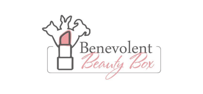 Benevolent Beauty Box Coupon: 20% Off All Subscriptions!