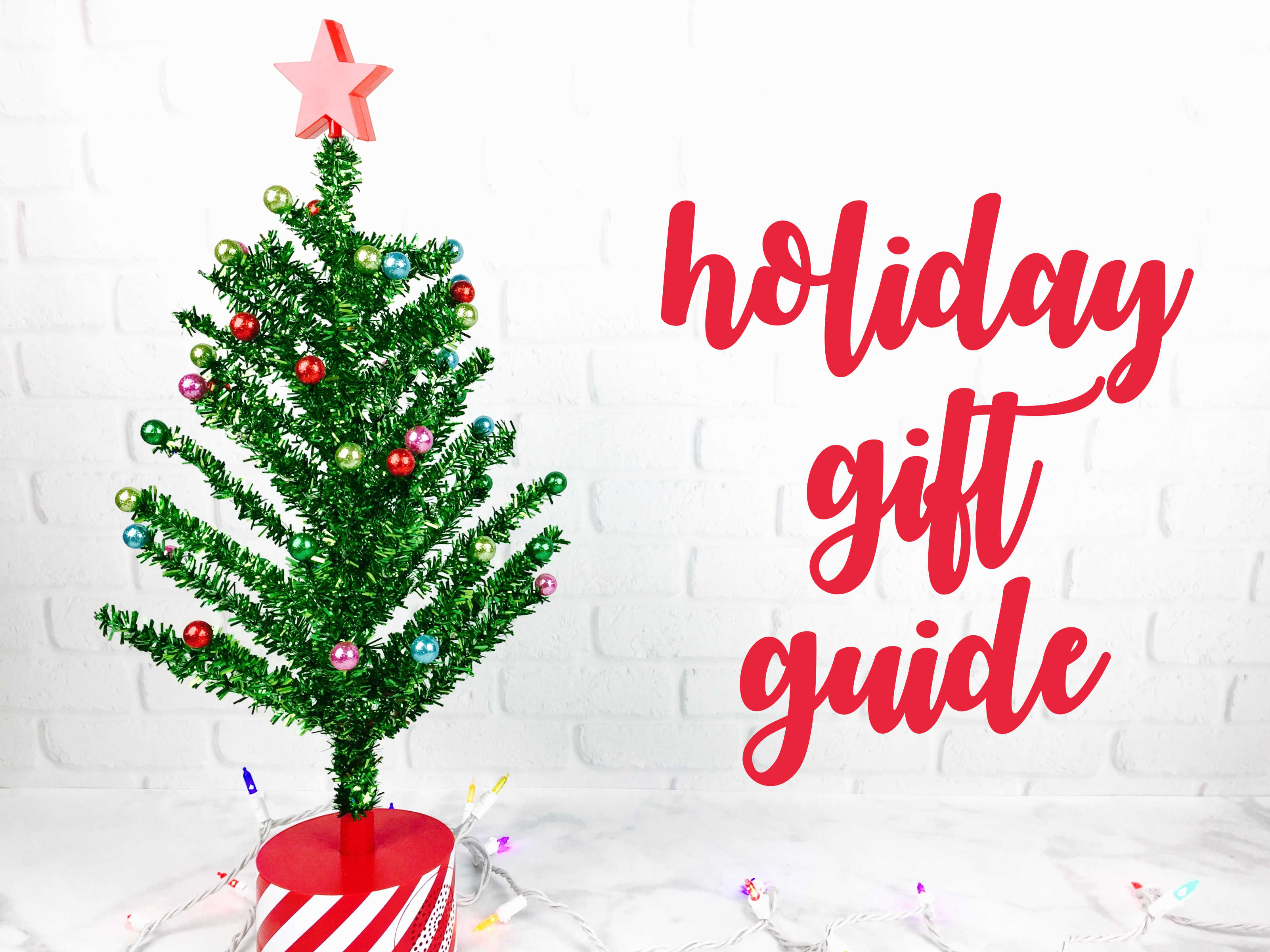 Holiday gift guide 2017 hello subscription holiday gift guide 2017 negle Choice Image