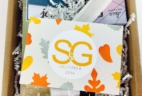 S&G Beauty Box October 2016 Subscription Box Review + Coupon