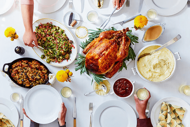 Martha & Marley Spoon Thanksgiving Meal Box Available for Pre-order!