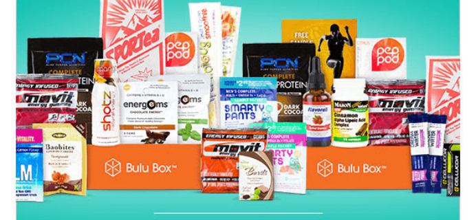 New Limited Edition Bulu Box Bundles + Boxes!