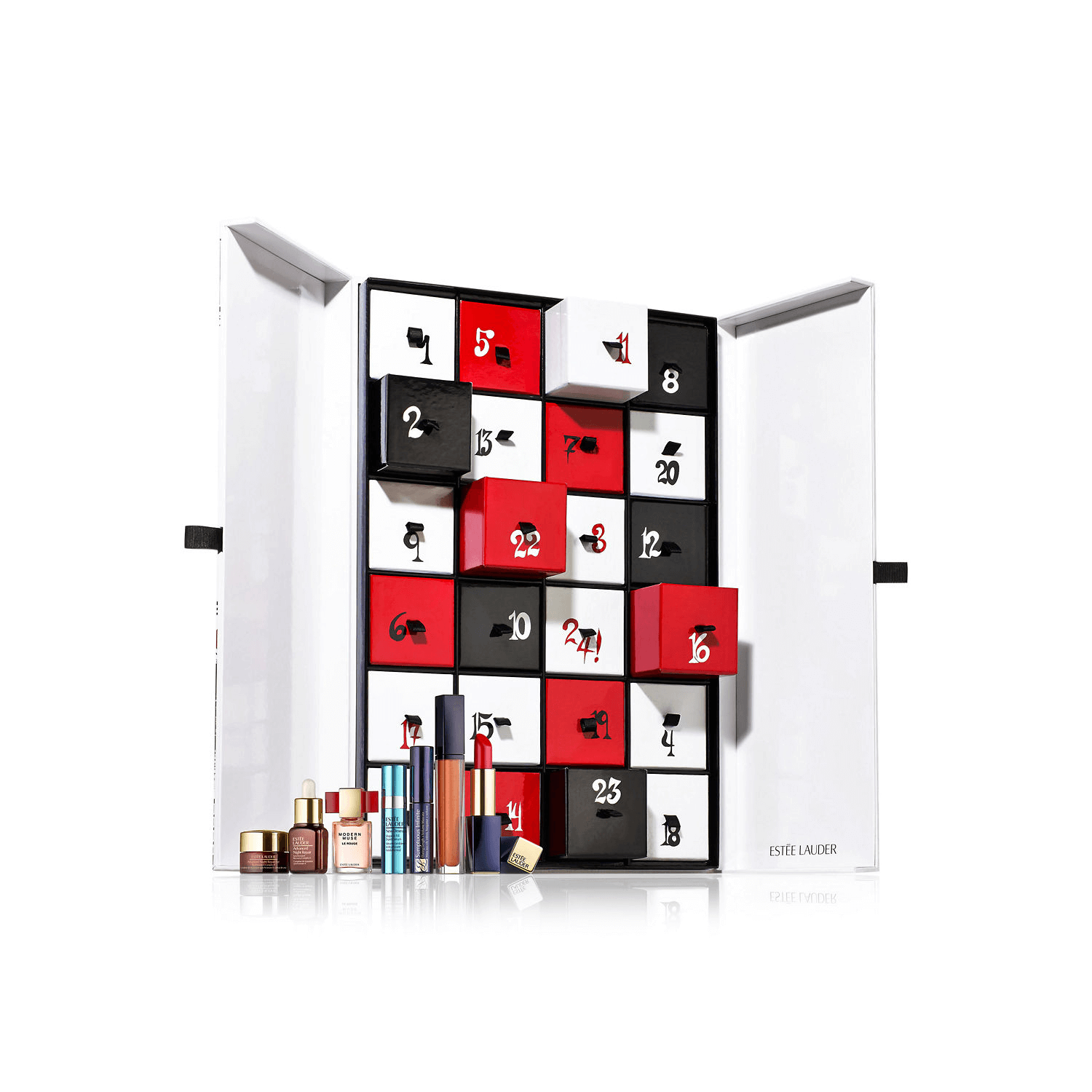este lauder advent calendar available now