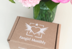Fangirl Monthly September 2019 Theme Spoilers + Coupon!