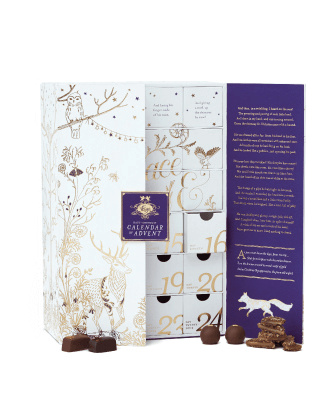 Today Only: Vosges Haut-Chocolat Advent Calendar 20% Off!