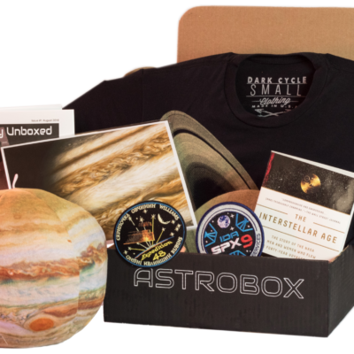 Last Day! Astrobox Coupon: Save 9% On Subscriptions!
