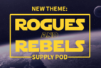Supply Pod Cyber Monday Geeky Subscription Box Deal: 20% Off Coupon!