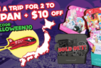 Japan Crate Coupon: Save $10 Off Japan, Doki Doki, or Kira Kira Crate!