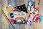 Wigglebutt Box Dog Subscription Box Review – October 2016