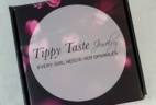 Tippy Taste Subscription Box Review – October 2016