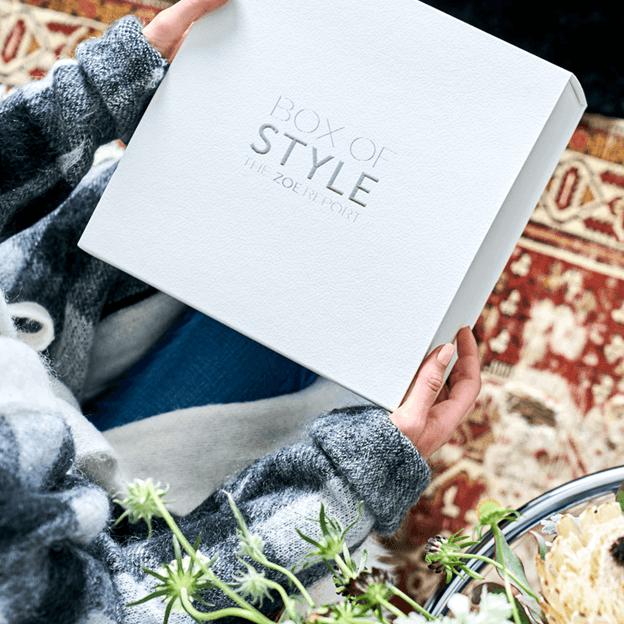 Rachel Zoe Box of Style Cyber Monday 2016 Subscription Box GIFT Deals!