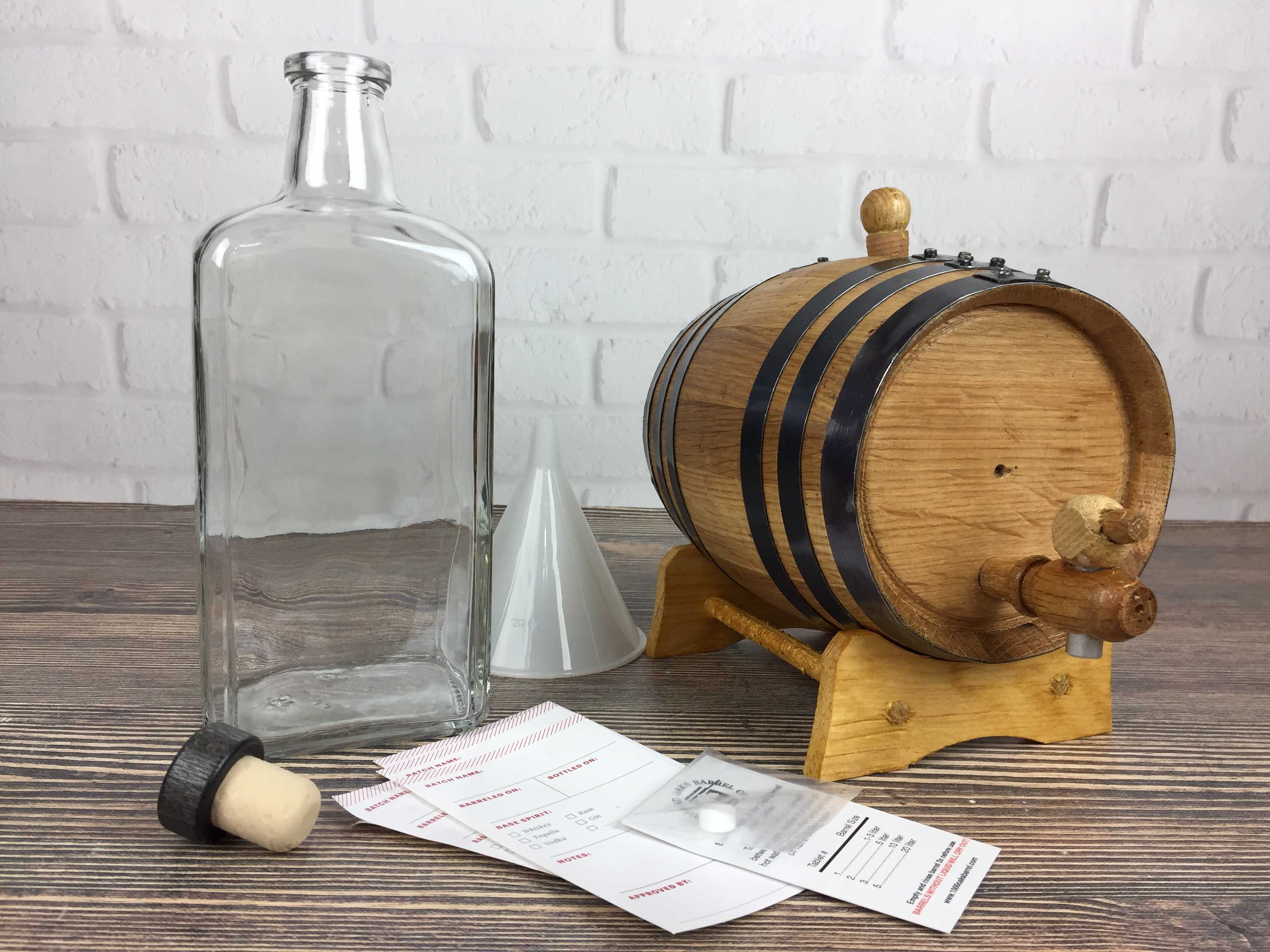 Bespoke Post CASK Box Review & Coupon – November 2016