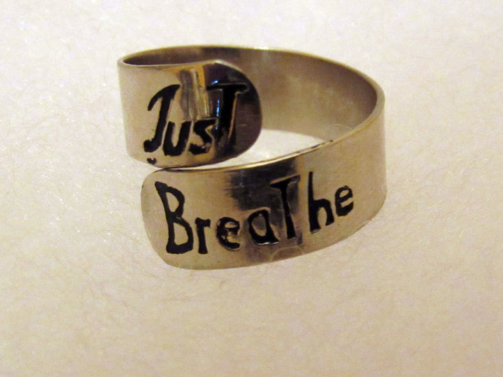 Motto Ring