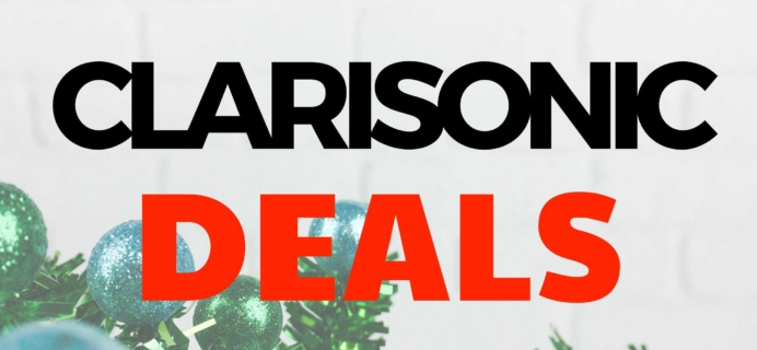 Clarisonic Cyber Monday Deals 2017