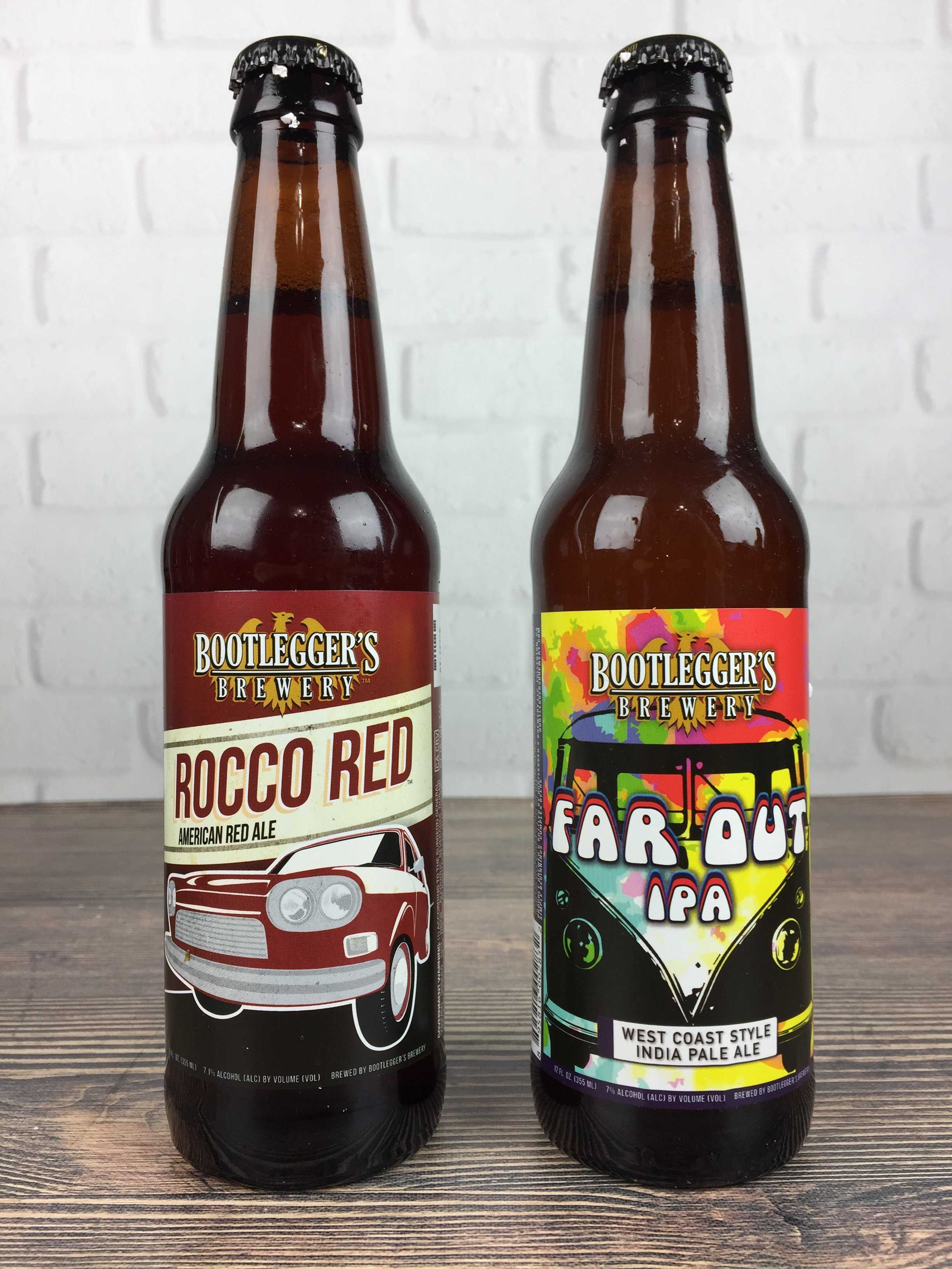 Craft beer club november 2016 subscription box review for Craft beer of the month club coupon
