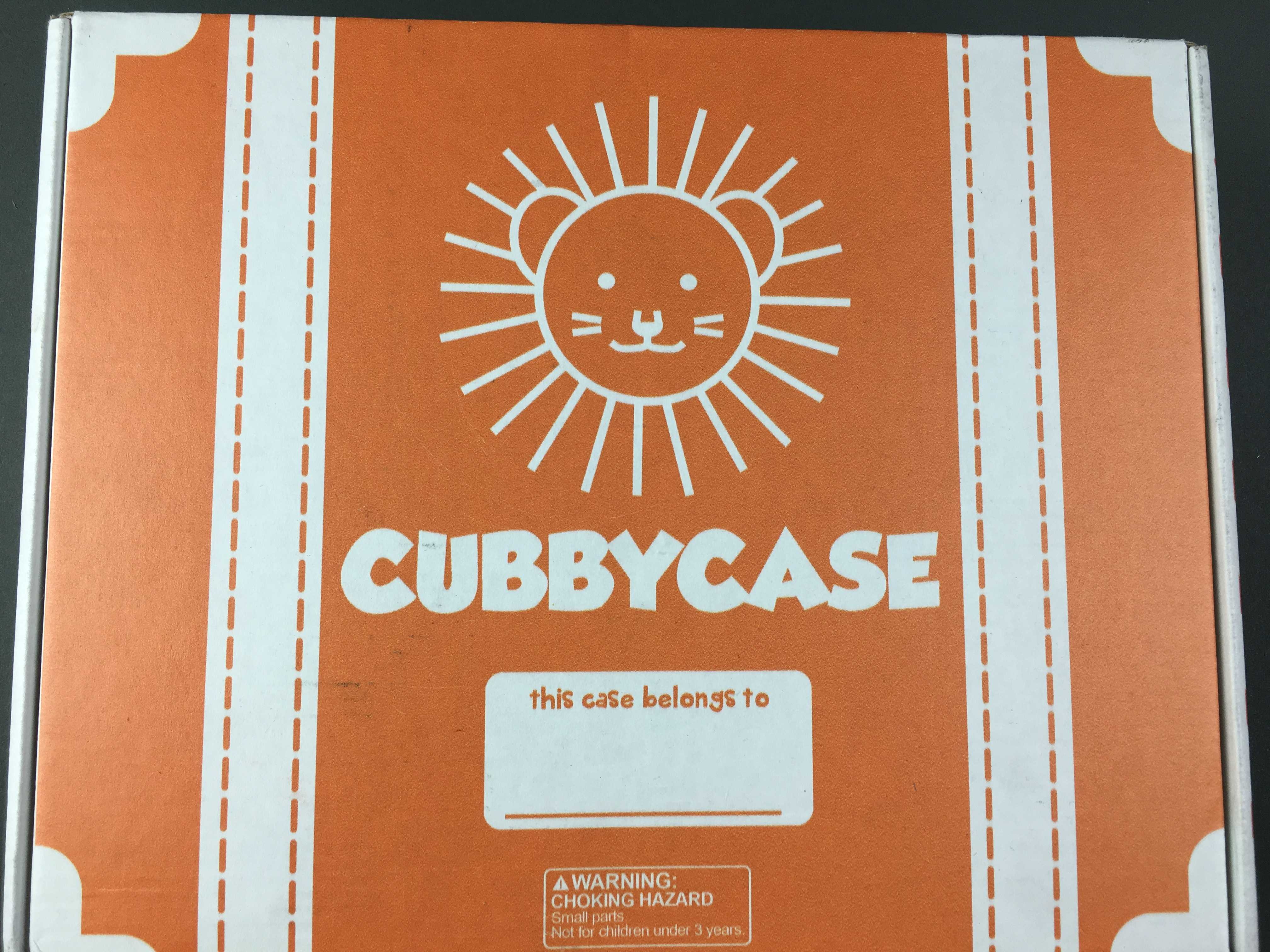 Cubbycase November 2016 Subscription Box Review Coupon Hello Science Notebooking Electrical Circuit Boxes And Online Game Love