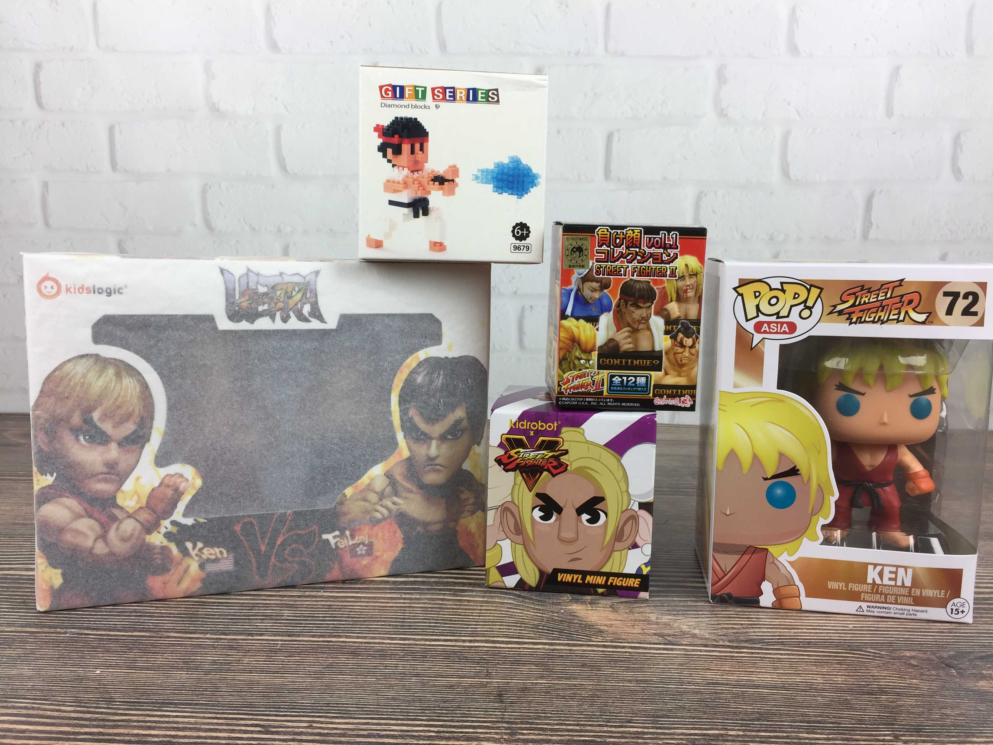 Lootaku November 2016 Subscription Box Review & Coupon