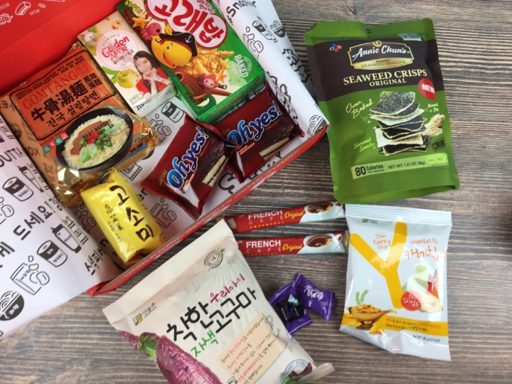 snack-fever-november-2016-review