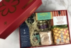 Try The World Box Michelin Holiday Box Review – November 2016
