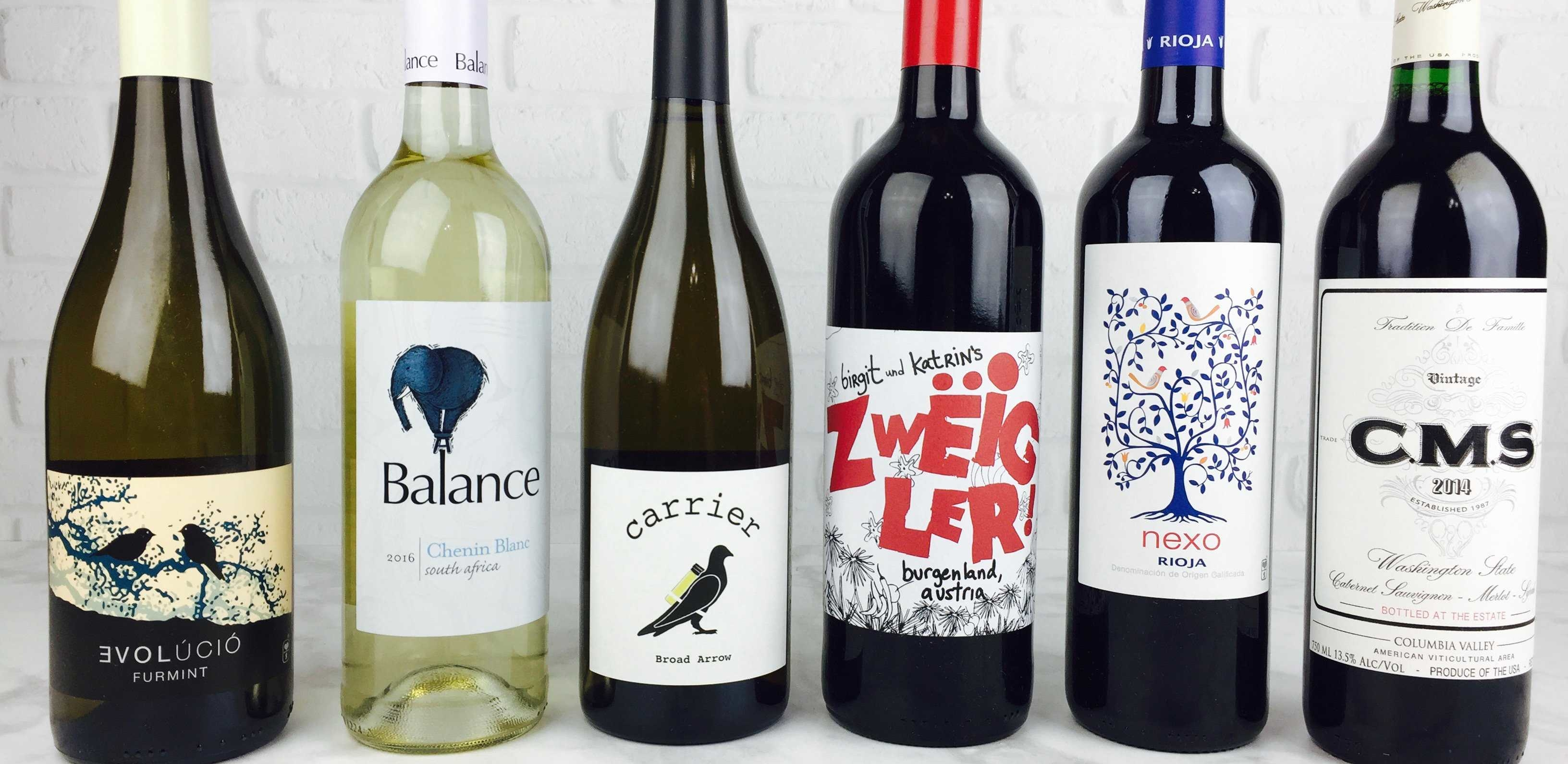 Wine Awesomeness Black Friday Deals: Up to $200 in Free Gift Cards!