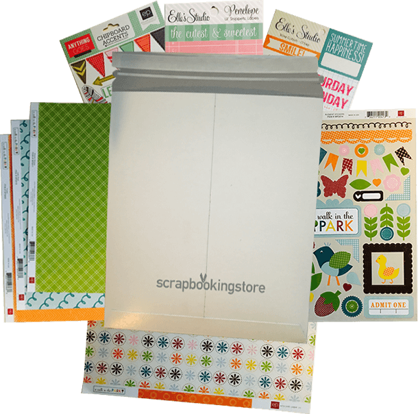 Scrapbooking Store Cyber Monday Deal 20 Off Prepaid Subscriptions
