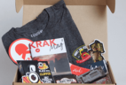 KRAKBOX Black Friday Skateboarding Subscription Box Deal – Get an Extra Box FREE!!