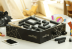 New Design Your Own Marble Maze Kit from Seedling + Discount