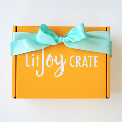 LitJoy June 2018 Young Adult Box Spoilers & Coupon!