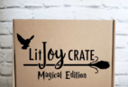 LitJoy Crate Magical Edition Now Available!