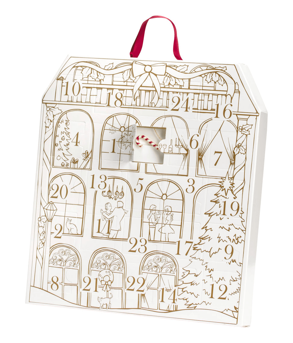 H&M Advent Calendar Available Now! TODAY ONLY Coupon: Save 40%!
