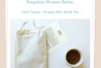 New Boxwalla Limited Edition Forgotten Women Book Series!