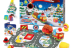 VTech Go! Go! Smart Wheels Advent Calendar: Save $3!